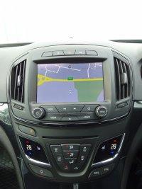 VAUXHALL INSIGNIA 2.0 CDTi Elite Nav Auto 5dr