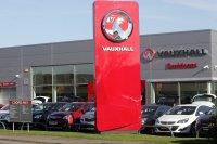VAUXHALL ASTRA SRI S/S (200 BHP)