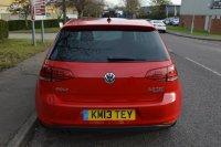 Volkswagen Golf 2.0 TDI GT Hatchback 5dr (start/stop)