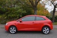 SEAT Ibiza 1.4 16v Toca SportCoupe 3dr
