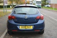 Vauxhall Astra 1.6 i VVT 16v SE 5dr