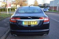 Jaguar XF 3.0 TD V6 Premium Luxury 4dr