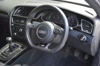 Audi A4 2.0 TDI Black Edition 5dr