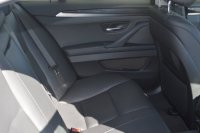 BMW 5 Series 2.0 520d SE Auto 4dr