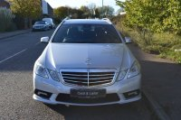Mercedes-Benz E Class 3.0 E350 CDI Sport Estate Auto 5dr