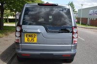 Land Rover Discovery 3.0 SD V6 HSE 5dr