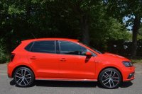 Volkswagen Polo 1.8 TSI BlueMotion Tech GTI Hatchback 5dr (start/stop)
