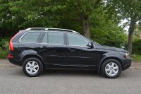 Volvo XC90 2.4 TD D5 ES Estate Geartronic AWD 5dr