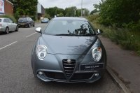 Alfa Romeo Mito 1.4 TB MultiAir Lusso 3dr (start/stop)