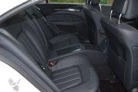 Mercedes-Benz CLS 2.1 CLS250 CDI BlueEFFICIENCY 7G-Tronic Plus 4dr