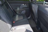 Kia Sportage 2.0 CRDi KX-2 AWD 5dr