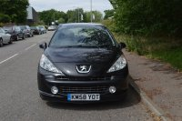 Peugeot 207 1.6 HDi Sport 5dr