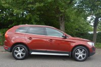 Volvo XC90 2.4 D5 SE Lux Geartronic AWD 5dr