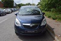 Vauxhall Meriva 1.4 i 16v Active 5dr (a/c)