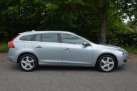 Volvo V60 2.0 D4 SE Lux Geartronic 5dr (start/stop)