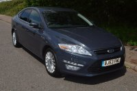Ford Mondeo 1.6 TD ECO Zetec Business 5dr (start/stop)