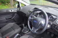 Ford Fiesta 1.0 EcoBoost Zetec Hatchback 5dr (start/stop)
