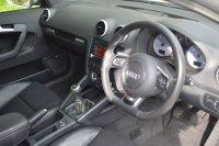Audi A3 2.0 TDI Black Edition Sportback 5dr