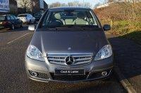 Mercedes-Benz A Class 1.5 A160 BlueEFFICIENCY Avantgarde SE 5dr