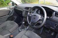 Volkswagen Tiguan 2.0 TDI BlueMotion Tech SEL Station Wagon DSG 4MOTION 5dr (start/stop)