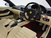 FERRARI 599 GTB Fiorano 2dr