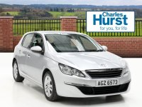 PEUGEOT 308 1.6 BlueHDi 100 Active 5dr
