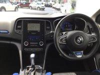 RENAULT MEGANE 1.6 TCE GT Nav 5dr Auto
