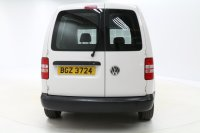 VOLKSWAGEN CADDY 1.6 TDI 102PS Van