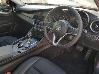 ALFA ROMEO GIULIA 2.2 JTDM-2 Super 4dr Auto