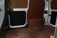 NISSAN NV200 1.5 dCi 110 Acenta Van