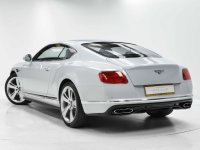 BENTLEY CONTINENTAL GT 4.0 V8 S Mulliner Driving Spec 2dr Auto