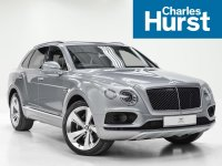 BENTLEY BENTAYGA 4.0 V8 5dr Auto
