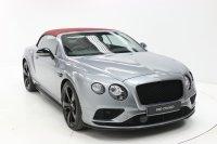 BENTLEY CONTINENTAL GTC 4.0 V8 S 2dr Auto