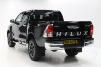 TOYOTA HILUX Invincible X D/Cab Pick Up 2.4 D-4D