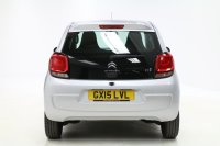 CITROEN C1 1.0 VTi Feel 5dr