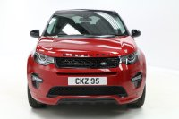 LAND ROVER DISCOVERY SPORT 2.0 SD4 240 HSE Dynamic Luxury 5dr Auto
