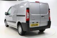 CITROEN DISPATCH 1000 1.6 HDi 90 H1 Van Enterprise