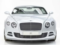 BENTLEY CONTINENTAL GT 6.0 W12 Speed 2dr Auto