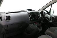 PEUGEOT PARTNER 625 1.6 HDi 75 Professional Van