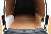 VOLKSWAGEN CADDY 1.6 TDI 102PS Van