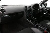 AUDI A3 2.0 TFSI Black Edition 3dr