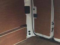 NISSAN e-NV200 Acenta Rapid Van Auto