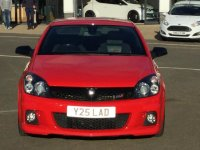 VAUXHALL ASTRA 2.0T 16V VXRacing 3dr