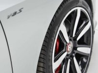 BENTLEY CONTINENTAL GT 4.0 V8 S 2dr Auto
