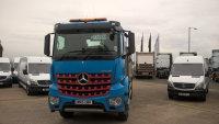 Mercedes-Benz Arocs 2635K
