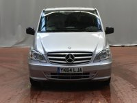 Mercedes-Benz Vito 113 CDI TRAVELINER EXTRA LONG BLUE EFF