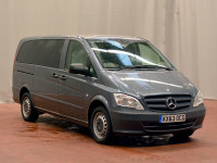 Mercedes-Benz Vito 113 CDI TRAVELINER LONG 9 SEAT