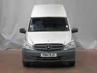 Mercedes-Benz Vito 113 CDI LONG HIGH ROOF VAN