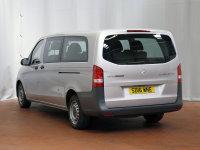 Mercedes-Benz Vito 114 TOURER PRO EXTRA LONG AUTO