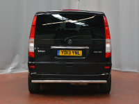 Mercedes-Benz Vito 113 CDI DUALINER COMPACT with A/C